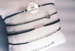Les Bracelets des Ronds de LolA - Bijoux createur - bijoux fins pour femmes chics et raffinées.