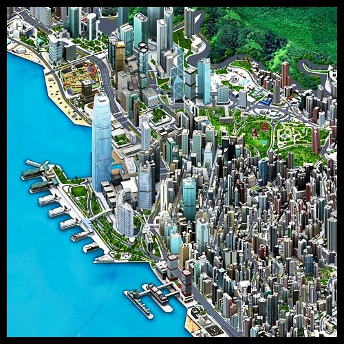 1000 Images About All About Hong Kong On Pinterest: 1000+ Images About Maps On Pinterest
