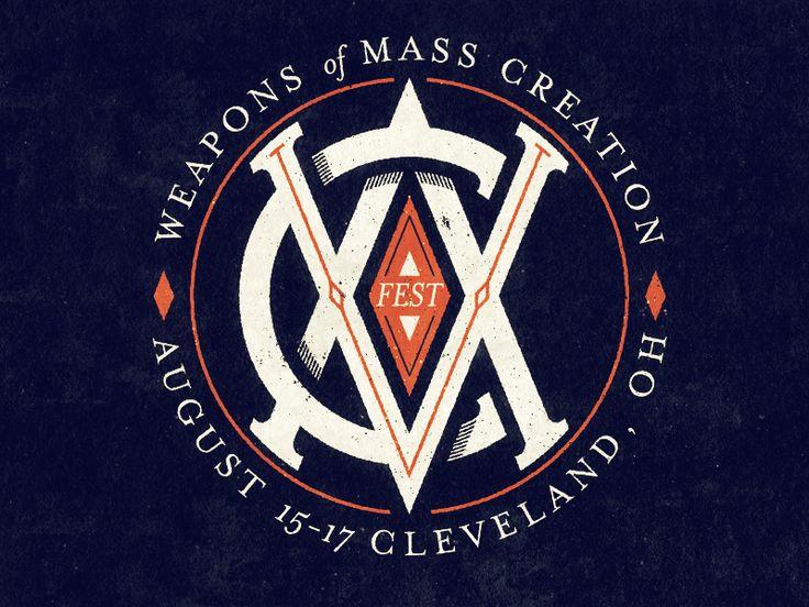 WMC V by Fraser Davidson