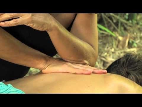 ▶ Lomi Lomi Nui • Kahuna Body Work - YouTube