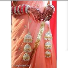 Image result for red and gold chura
