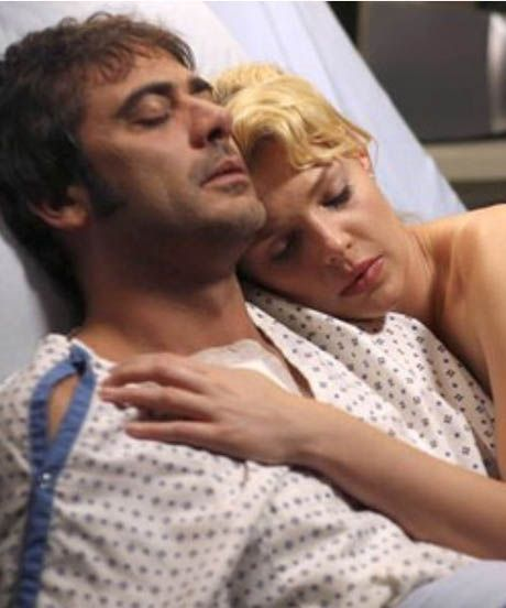 15 times Grey's Anatomy kicked us in the heart