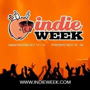 Menage at Indie Week 2016