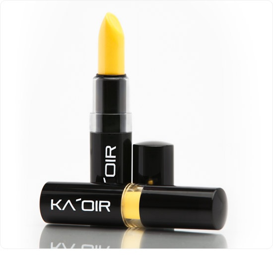 1000+ ideas about Yellow Lipstick on Pinterest | Lipsticks ...
