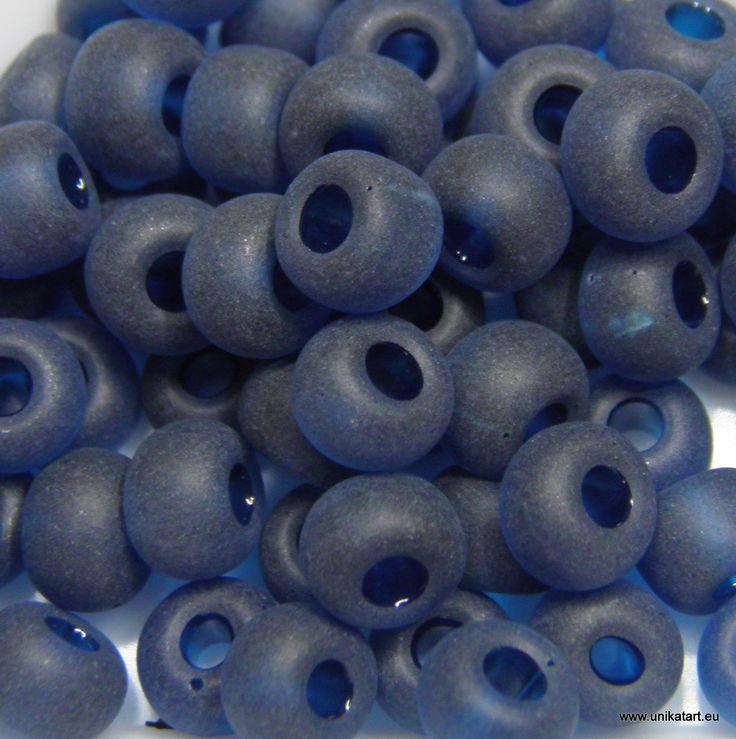 blue frosted preciosa