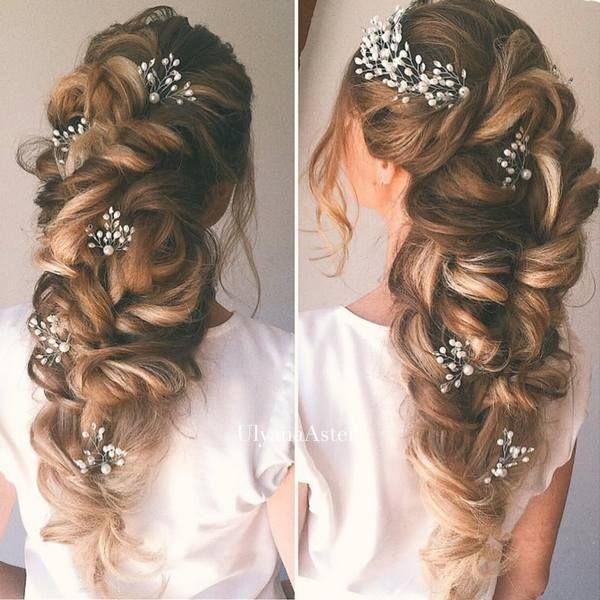 Pleasing 1000 Ideas About Updo Hairstyle On Pinterest Hairstyles Short Hairstyles Gunalazisus