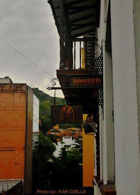 Iván Coello, Pirotesta Sepia: Ensayo fotográfico: Hotel Boulevard del Río. Hospe...