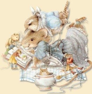 vera la souris