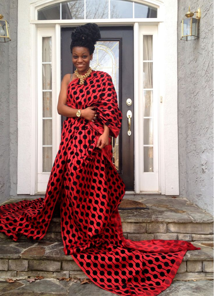Latest styles of dresses in ghana funerals