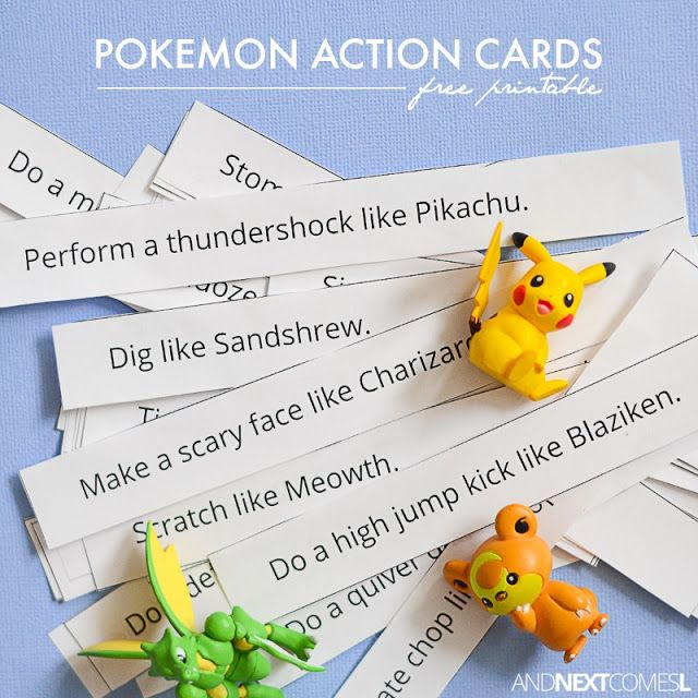 Free+printable+Pokemon+action+cards+for+kids+-+great+boredom+buster+with+lots+of+gross+motor+ideas+from+And+Next+Comes+L