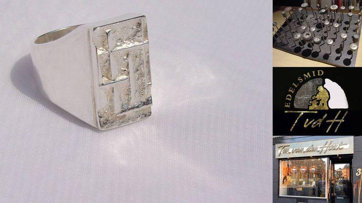 Stoer, voor vaderdag? Ps: ook leuk voor moeder 😉  Team TvdH wenst alle papa's een hele fijne vaderdag! ❤☀  #edelsmid #tvdh #handgemaakt #handmade #uniekhandgemaakt #edelsmeden #unique #ambacht #custommade #jewelry #sieraad #sieraden #goudsmid #jewels #jewellery #finejewelry #jewelrydesign #handcrafted #handmadejewelry #roermond #nofilter #jewelrydesigner #silver #zilver #vaderdag #fathersday #ring #instajewelry #jewelryaddict #weekend