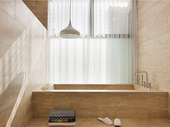 Pics On Melbourne Cloverdale Residence Bathroom Interior