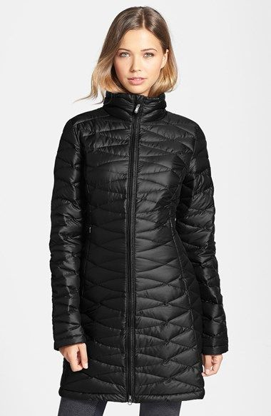 Free shipping and returns on Patagonia 'Fiona' Parka at Nordstrom.com. Greet low temperatures in high style in Patagonia's water-repellent parka insulated by supremely toasty 800-fill-power down. Princess seaming and feminine quilting converge to create a feminine silhouette that warms on and off the mountain. *size small
