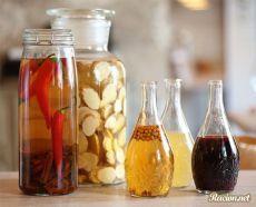 Рецепт Рецепты приготовления настоек в домашних условиях