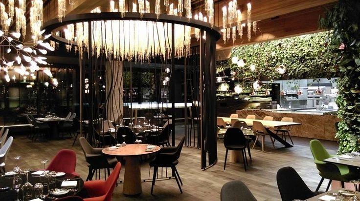 Restaurant Entree, Olomouc Czech republic