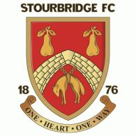 Logo of Stourbridge FC