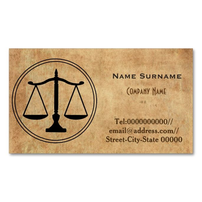 2215 best attorney lawyer business cards images on pinterest lawyer attorney law firm business card colourmoves Choice Image