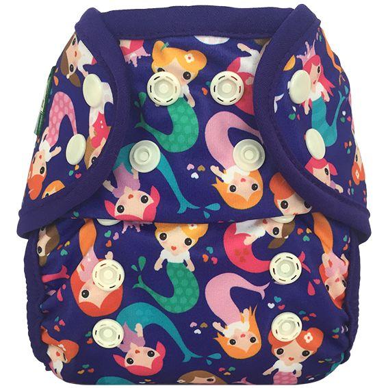 Splash Swimmi One size swim diaper, fits from 10 to 24 lbs.
