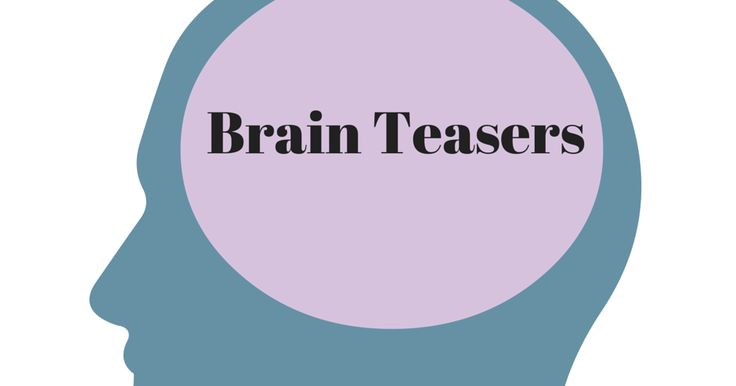 Of box thinking fun brain teasers with answers to challenge your mind