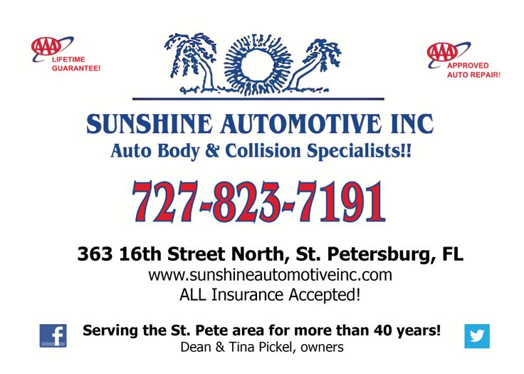 Thanks to our advertisers, including Sunshine Automotive!    LocalShops1.com's Live Local! magazine will be unveiled at 7:05 pm Thu, June 12.  Admission is free, but registration is requested: http://www.localshops1.com/events/event_details.asp?id=421180&group
