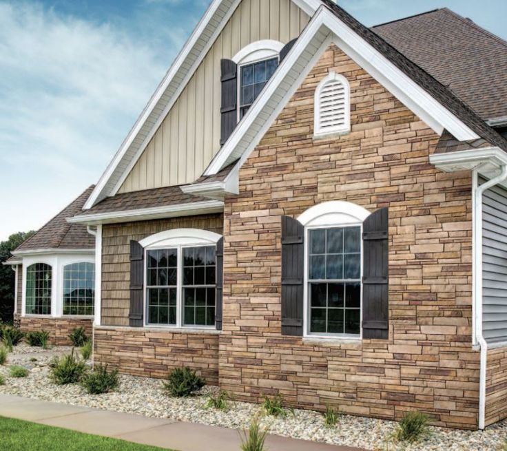 Versetta Stone Front Porch Back Porch Pinterest Faux Panels Stone Siding And Stone Veneer