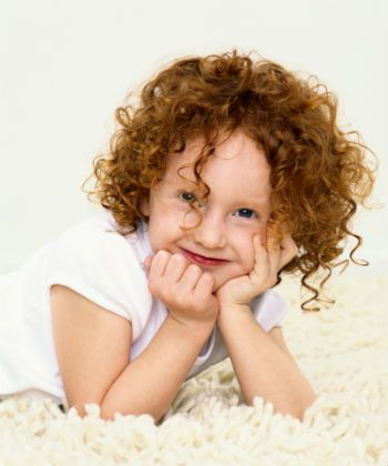 5 Cures for Curly Hair Bed Head -- hint: DON'T LET THEM GO TO SLEEP WITH THEIR HAIR LOOSE!   http://www.naturallycurly.com/curlreading/curlykids/5-ways-to-cure-curly-kid-bed-head/#nc-gallery-header