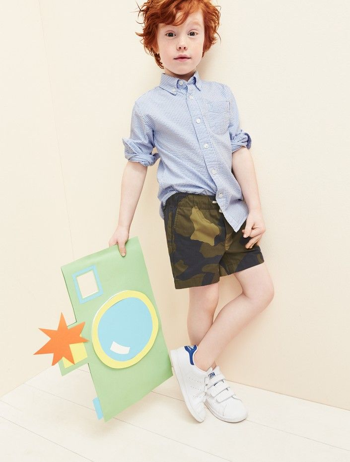 Boys' Looks We Love : Boys' Clothing : Free Shipping | J.Crew