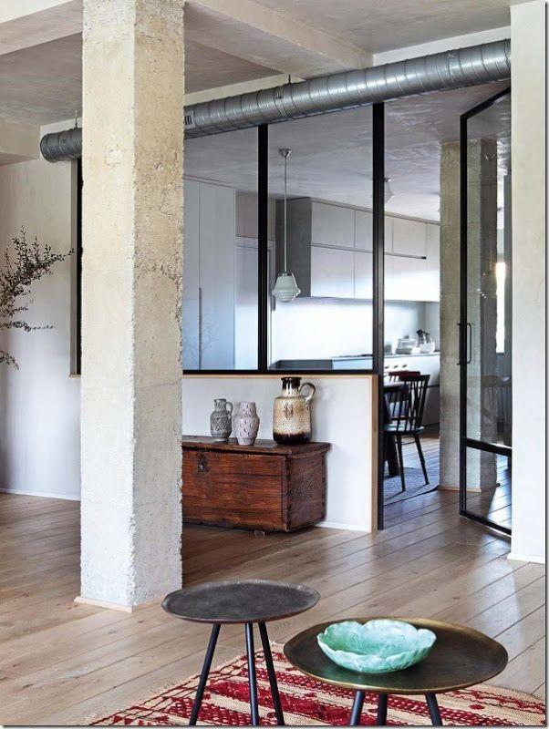 Trasformare un appartamento in loft - Case e Interni