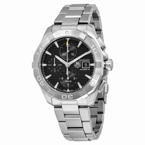 Tag Heuer Aquaracer Chronograph Automatic Men's Watch CAY2110.BA0927