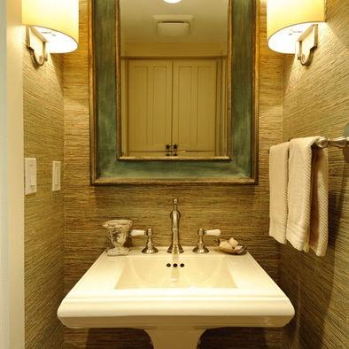 Best Half Bath Ideas Images On Pinterest Bathroom Ideas