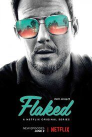 Flaked (TV Series 2016– )