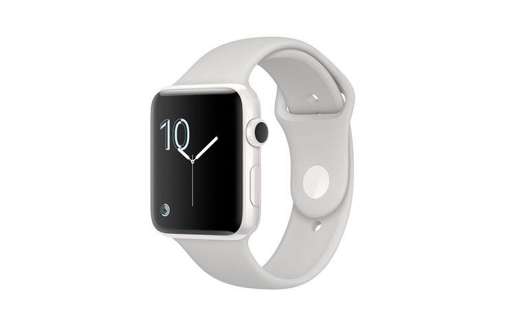 Apple Watch Series 3 : nouvelle technologie décran et une disponibilité au troisième trimestre 2017