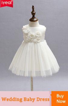 Aliexpress.com : iyeal üzerindeki Güvenilir giyinmek elbise Tedarikçilerden 2015 Yenidoğan Bebek Vaftiz elbise Bebek Kız Beyaz Prenses Dantel Vaftiz Elbise Toddler Bebek Kız Şifon Elbiseler 3 adet/takım satın alın.
