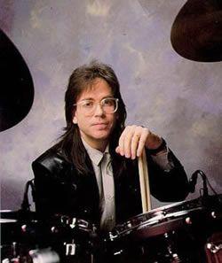 Jeff Porcaro Toto Drummer