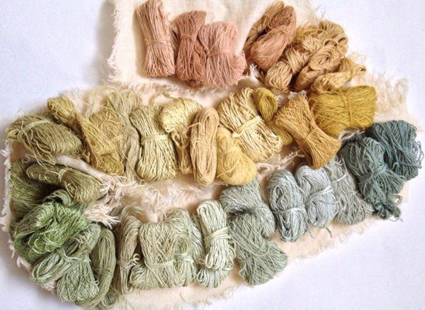Billabong Palette ~ Ilka White www.ilkawhite.com