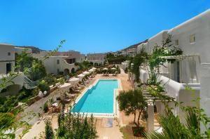 Corfos Bay Resort - Mykonos
