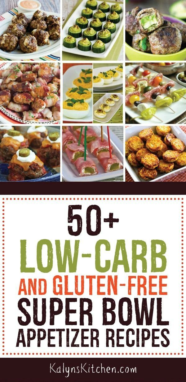 50 Low Carb And Gluten Free Appetizer Recipes Gluten Free Super