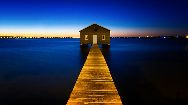 The Lone House by Paul Emmings on 500px