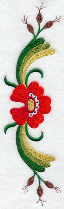 traditional scandinavian embroidery designs - Google Search