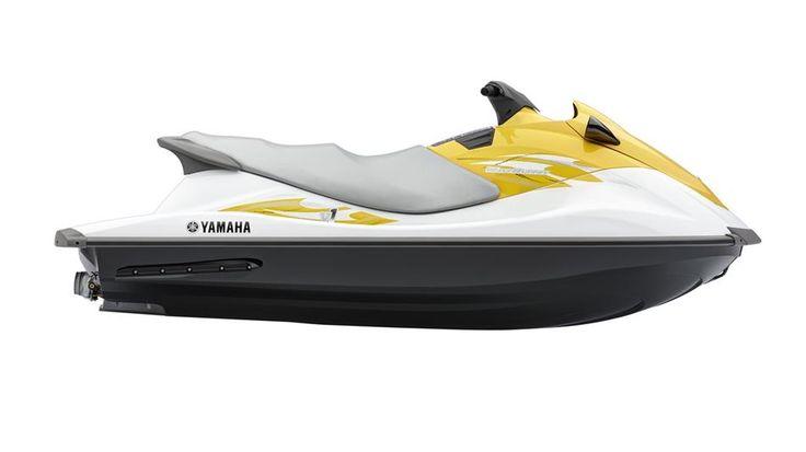 V1 2015 A forma económica de começar as suas aventuras em moto de água!