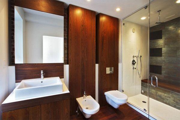 Decoração de Banheiro com Bidês ou Ducha Higiênica