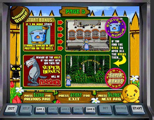 free slot games keks