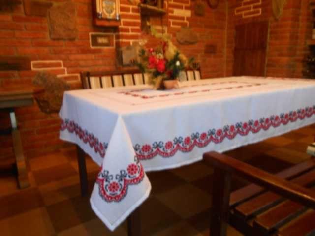 round tablecloths cheap