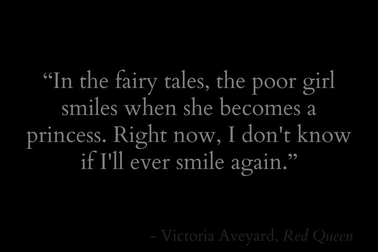 Victoria Aveyard, Red Queen Quote