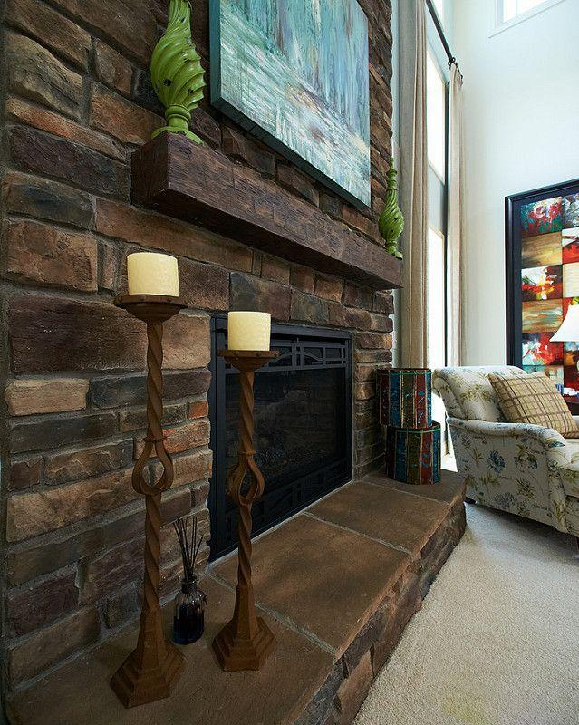 Best 25 wayne homes ideas on pinterest tri split split for Craftsman model homes
