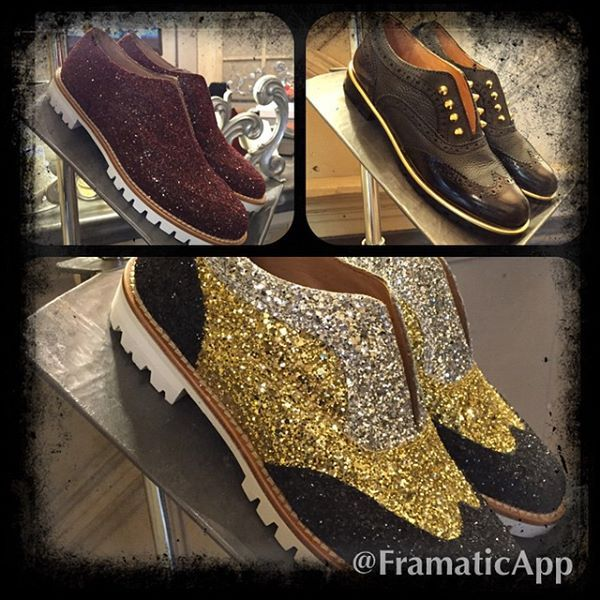 Shoes #Woman #Style http://bluemarlincompany.it/