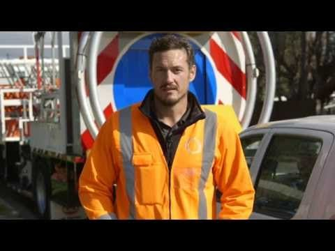 Mike's a #Infrastructure #Supervisor. An #apprenticeship was the best decision he ever made. https://www.youtube.com/watch?v=HFwQpQTiGs8