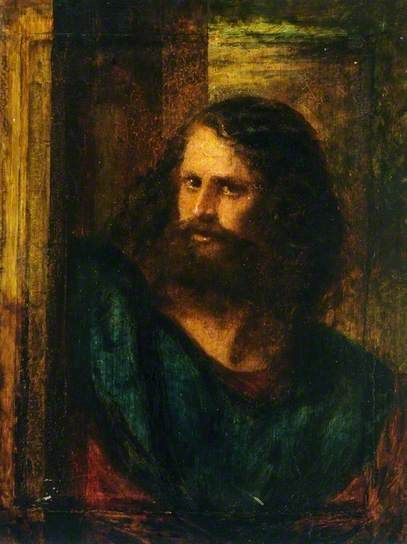 Judas Iscariot by William Etty