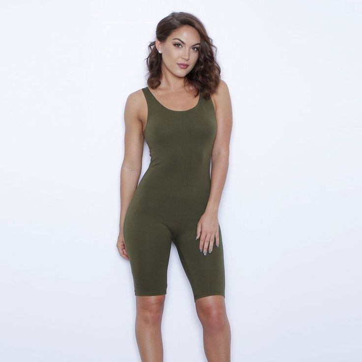 10 Best Ideas About Bodycon Jumpsuit On Pinterest