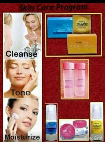 Royale beauty product